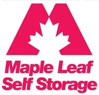 Maple Leaf Self Storage - West Vancouver